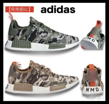 new products aed60 197a8 完売前に!adidas Originals ★NMD R1 Camo