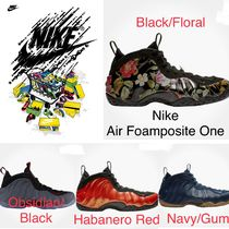 NIKE★Nike Air Foamposite One★フォームポジット