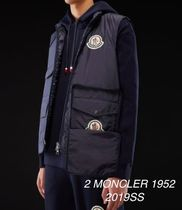 2 MONCLER 1952 2019SS春新作!BOURGES