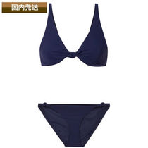 送料関税込☆TORY BURCH☆ビキニ Knotted triangle bikini