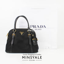 [PRADA OUTLET] ナイロントートバッグ