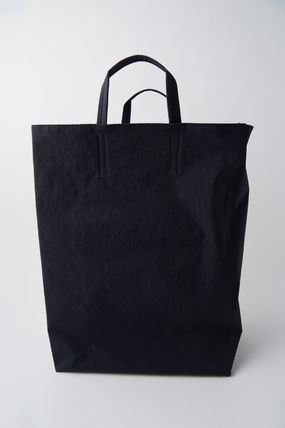 Acne トートバッグ [Acne] Baker grocery totebag 買い物バッグ風トートバッグ 5色(3)