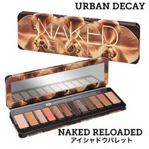 Urban Decay(アーバンディケイ) アイメイク 2019新作☆URBAN DECAY☆NAKED RELOADED☆アイシャドウパレット
