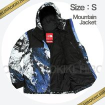 Sサイズ /Supreme The North Face Mountain Parka マウンテン