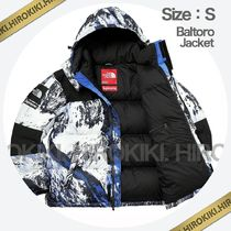 Sサイズ /Supreme The North Face Mountain Baltoro Jacket 雪山