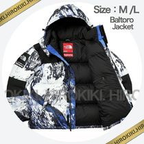 M/ Lサイズ /Supreme The North Face Mountain Baltoro Jacket