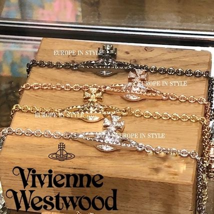 Vivienne Westwood MAYFAIR BAS RELIEF ブレスレット