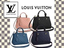 Louis Vuitton★ モンテーニュBBバッグ★ 4色