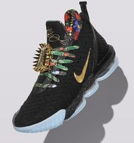 "[Nike] LeBron 16 King's Throne ""Watch the Throne"""