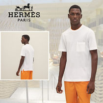 【SS2019】HERMES*エルメス*T-shirt with pocket*Tシャツ