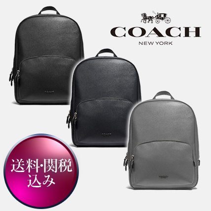 6cdcddbed9 国内発送 日本完売 COACH Kennedy Backpack