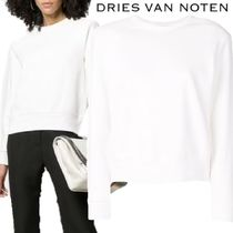 Dries Van Noten(ドリス ヴァン ノッテン) ニット・セーター 【19SS】★Dries Van Noten★casual cotton sweater