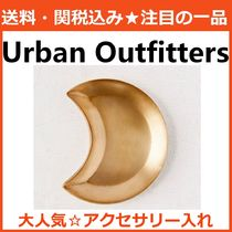 Urban Outfitters 魅せるインテリア アクセ置き ハーフムーン