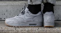 Nike Air Max 1 Cool Grey クールグレイ AH8145-005