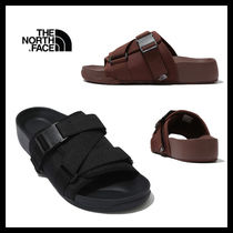 【THE NORTH FACE】WOVEN SLIDE★日本未入荷★19SS