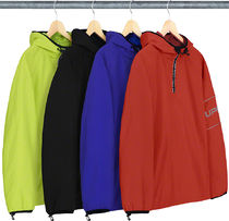 SUPREME19SS★Ripstop Hooded Pullover