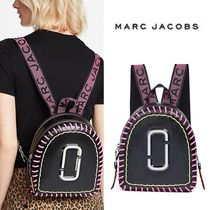 【Marc Jacobs】Pack Shot Whipstitches バックパック◆セール