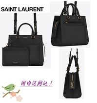 国内発送! Saint Laurent *East Side Small 3wayBag