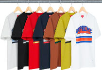 SUPREME19SS★Cloud Arc Tee