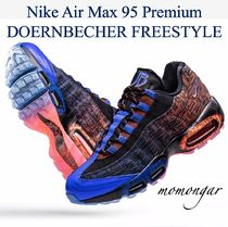 [Nike]日本未発売!!Air Max 95 Premium 'Doernbecher Freestyle'