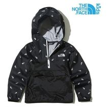 THE NORTH FACE KIDS FANORAK (NF_NA3LK08S_BLK_) 送料・関税込