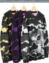 ◆WEEK1◆ SUPREME19SS★Clouds L/S Top