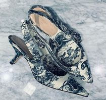 直営店購入◆DIOR(ディオール)◆SWEET-D HIGH-HEELED SHOE