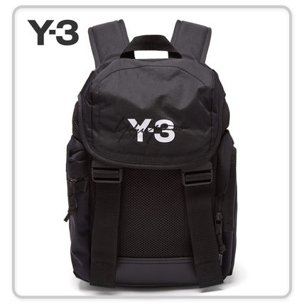 【Y-3(ワイスリー)】XS MOBILITY BAG