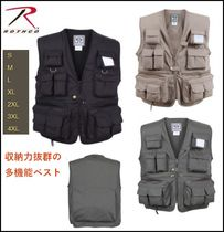 ROTHCO(ロスコ)★Rothco Uncle Milty Travel Vest
