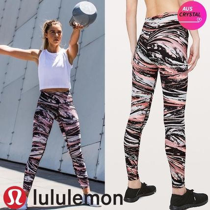 lululemon★Wunder Under Tight FULL-ON LUXTREME 28★超定番♪