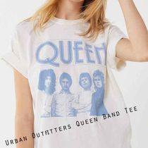 Urban Outfitters(アーバンアウトフィッターズ) Tシャツ・カットソー UO オリジナル クイーン Tシャツ Queen Band Tee