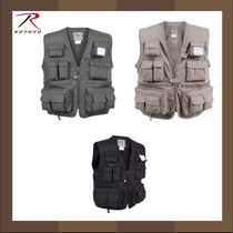 Rothco★ロスコ★Uncle Milty Travel Vest★