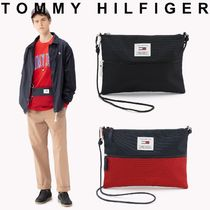 TOMMY JEANS アーバンテックサコッシュ 国内買付 ギフトにも
