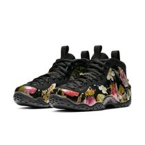 新作*Nike Women's Air Foamposite One 花柄