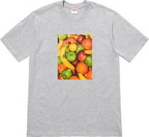 ◆WEEK1◆ SUPREME19SS★Fruit Tee