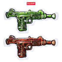 【WEEK1】SS19 SUPREME TOY UZI INFLATABLE PILLOW