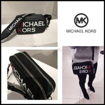 【Michael Kors】 LACEY CAMERA BAG