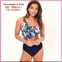 Abercrombie & Fitch(アバクロ)新作ワンピース水着!