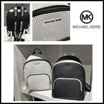 【Michael Kors】 LACEY MD BACKPACK