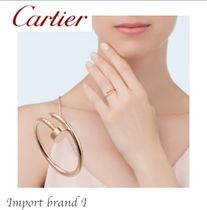 【Cartier】正規店購入品*JUST A NAIL RING PM*ring