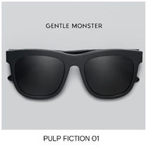 【GENTLE MONSTER】PULP FICTION ★日本未入荷★BTS愛用