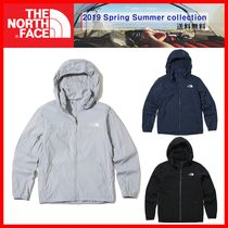 人気☆【THE NORTH FACE】☆NEW FEATHER LIGHT JACKET☆2色☆