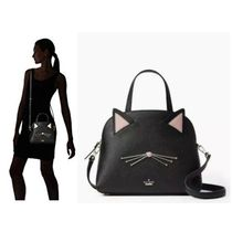 Kate Spade New York Cat's Meow Cat Small Lottie 関税送料込