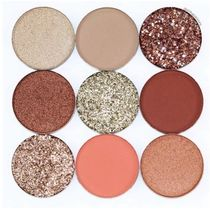 GLITTER INJECTIONS(グリッターインジェクションズ) アイメイク 国内発送☆GLITTER INJECTIONS☆THE BRONZE LIFE PALETTE