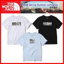 ☆人気☆【THE NORTH FACE】☆CITY COMFORT S/S R/TEE☆3色☆