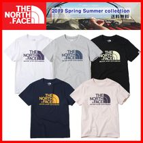 ☆人気☆【THE NORTH FACE】☆BIG LOGO EX S/S R/TEE☆5色☆