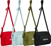 ◆WEEK1◆SUPREME19SS★CORDURA SHOULDER BAG