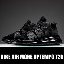 先行発売★ Nike Air More Uptempo 720 QS 1
