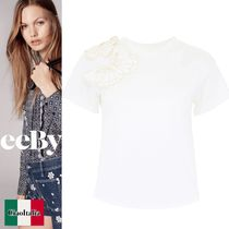 See by Chloe Embroidery T-SHIRT
