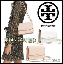 2019春夏新作【TORY BURCH】ROBINSON CONVERTIBLE SHOULDER BAG